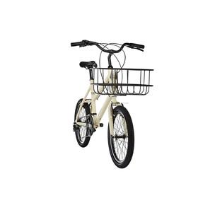 ORBEA Katu 50 - Vélo de ville - beige/blanc